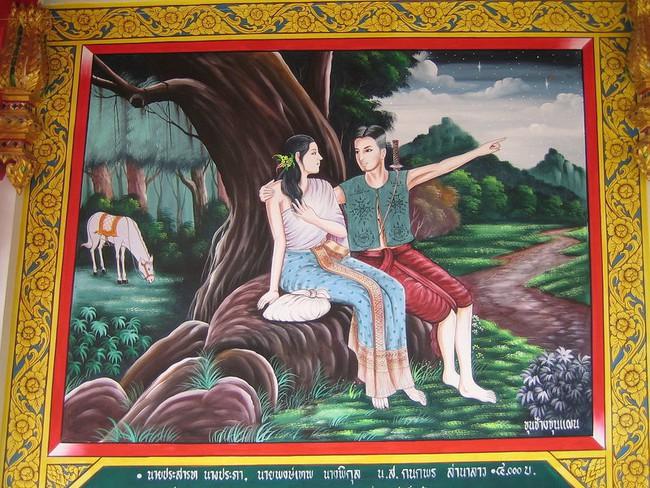 """Búp bê Kumanthong: Thứ đồ chơi gắn mác """"ma quái"""" trở thành niềm tin mù quáng của nhiều người và những câu chuyện rùng rợn ám ảnh khôn nguôi - Ảnh 2."""