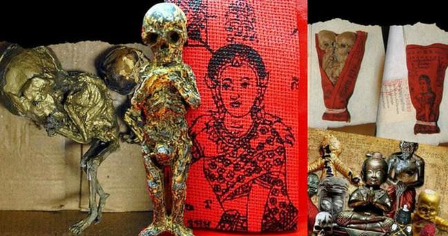 """Búp bê Kumanthong: Thứ đồ chơi gắn mác """"ma quái"""" trở thành niềm tin mù quáng của nhiều người và những câu chuyện rùng rợn ám ảnh khôn nguôi - Ảnh 6."""