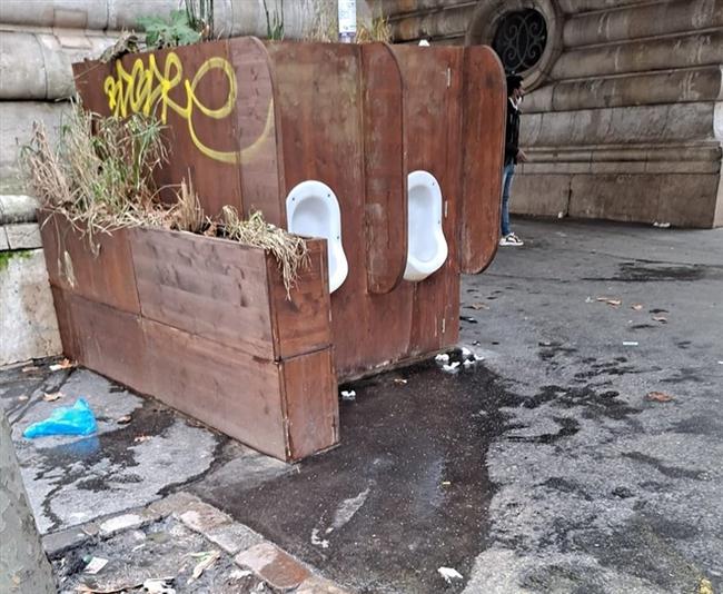 """Những hình ảnh gây sốc cho thấy thành phố Paris hoa lệ """"ngập trong rác"""" khiến cộng đồng mạng thất vọng tràn trề, thực hư ra sao? - Ảnh 6."""