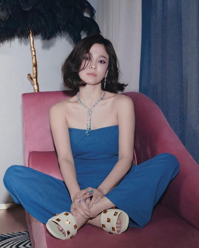 Song Hye Kyo đóng phim chung với mỹ nam nhóm EXO liền gây tranh cãi, lý do đến cả sao Việt cũng hay mắc phải - Ảnh 2.
