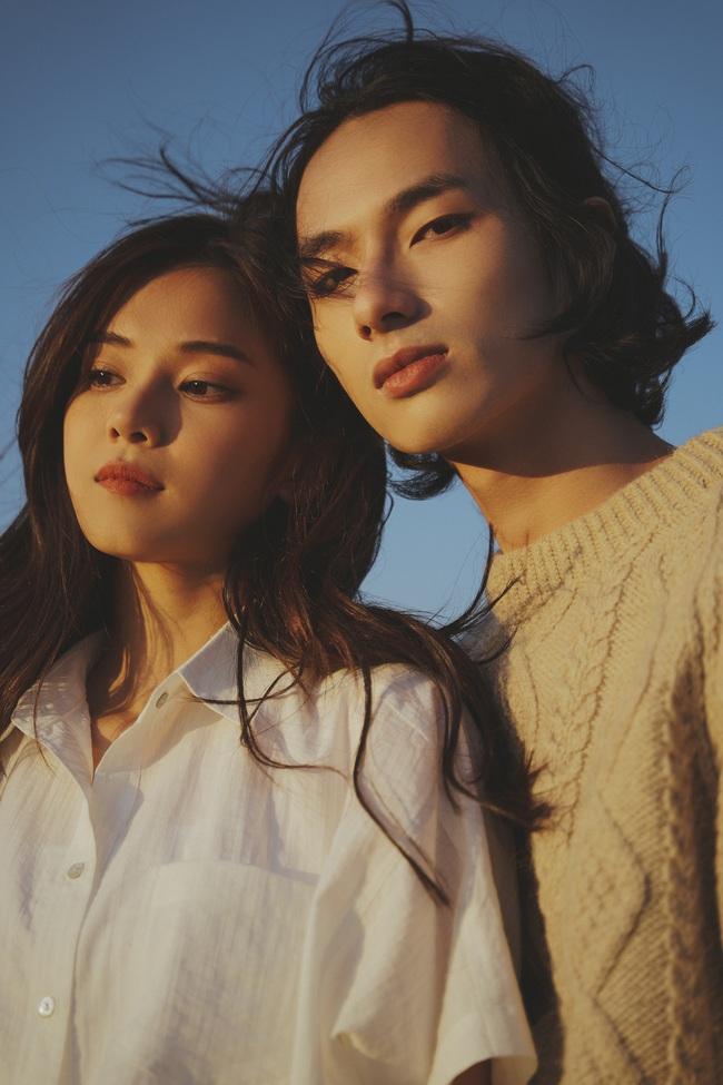 """Hoàng Yến Chibi tung MV """"Yêu thầm"""", kết hợp với Tlinh nghe câu nào thấm câu đó - Ảnh 5."""