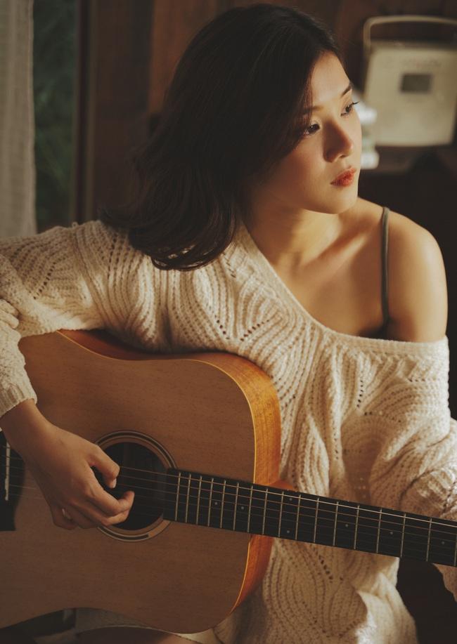 """Hoàng Yến Chibi tung MV """"Yêu thầm"""", kết hợp với Tlinh nghe câu nào thấm câu đó - Ảnh 3."""