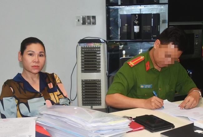 Ai đã từng vay nặng lãi của nữ đại gia Vũng Tàu - vợ diễn viên nổi tiếng khẩn trương liên hệ ngay với công an - Ảnh 3.