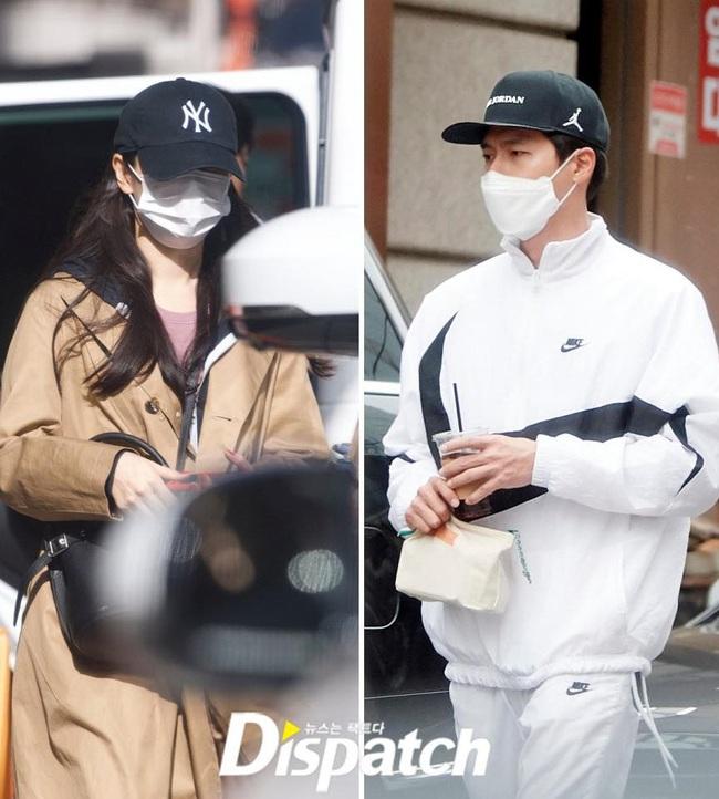 """Hai cặp đôi chính phụ của """"Hạ Cánh Nơi Anh"""" hẹn hò, netizen bàn tán sôi nổi về """"bà mối mát tay"""" nhất Kbiz - Ảnh 1."""