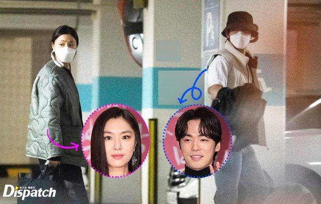 Soi style đi hẹn hò của 12 cặp đôi quyền lực xứ Hàn: Tất cả đều ăn vận siêu đơn giản chứ không lồng lộn như ta tưởng - Ảnh 1.