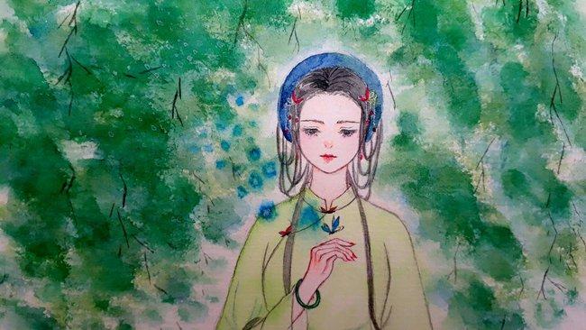 Cái kết chẳng ai ngờ của 2 nàng Công chúa Việt cắt tóc đi tu nhưng vẫn bị Vua cha ép gả - Ảnh 2.