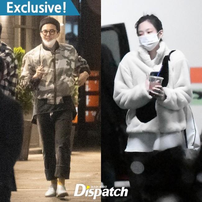 Soi style đi hẹn hò của 12 cặp đôi quyền lực xứ Hàn: Tất cả đều ăn vận siêu đơn giản chứ không lồng lộn như ta tưởng - Ảnh 6.