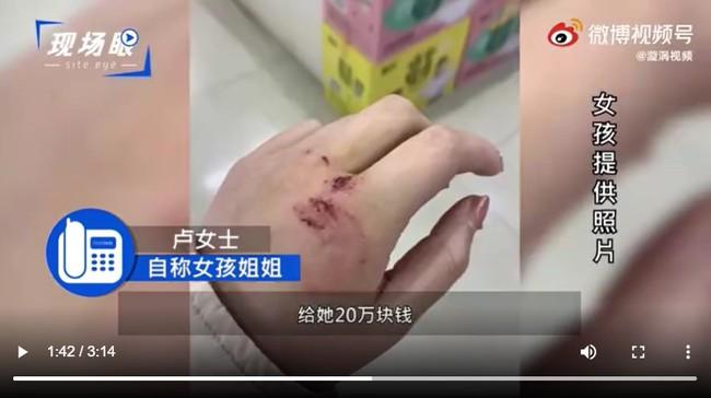 Con gái 13 tuổi đăng video tố bị gã 40 tuổi cưỡng hiếp, xin CĐM đòi công lý, người bố phẫn nộ tiết lộ điều không ngờ 002
