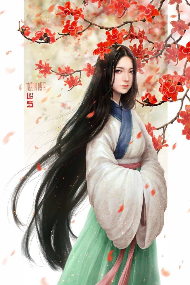 Cái kết chẳng ai ngờ của 2 nàng Công chúa Việt cắt tóc đi tu nhưng vẫn bị Vua cha ép gả - Ảnh 1.