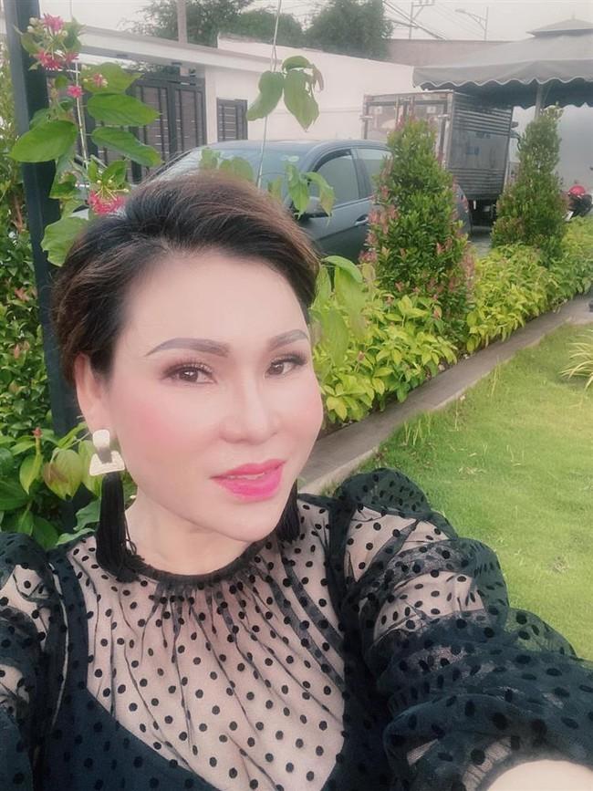 Ai đã từng vay nặng lãi của nữ đại gia Vũng Tàu - vợ diễn viên nổi tiếng khẩn trương liên hệ ngay với công an - Ảnh 2.