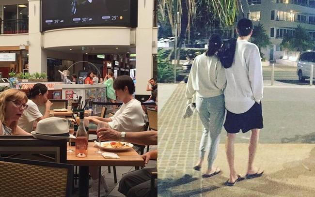 Soi style đi hẹn hò của 12 cặp đôi quyền lực xứ Hàn: Tất cả đều ăn vận siêu đơn giản chứ không lồng lộn như ta tưởng - Ảnh 12.