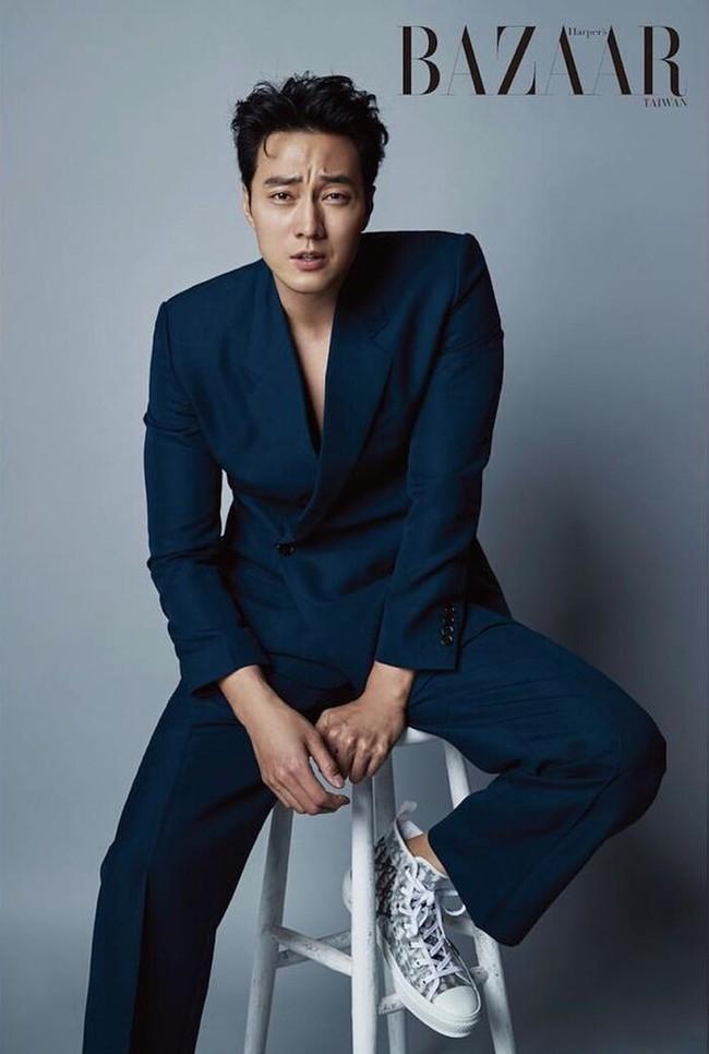 Lộ giá cát-xê đóng phim của Song Hye Kyo chưa bằng phân nửa so với Jun Ji Hyun, Hyun Bin - Song Joong Ki cũng thua kém - Ảnh 6.