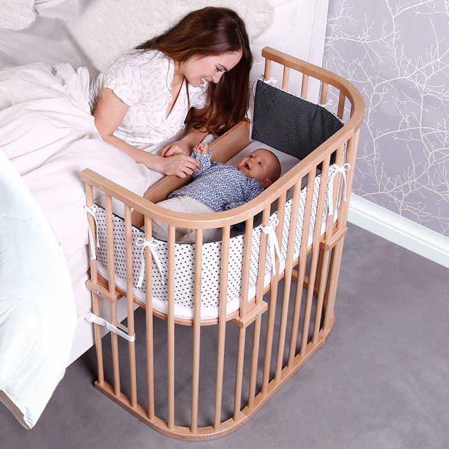 Trẻ ngạt thở vì lọt xuống khe hở góc giường: Sự nguy hiểm tiềm ẩn khi ngủ với cha mẹ ít ai ngờ tới - Ảnh 3.
