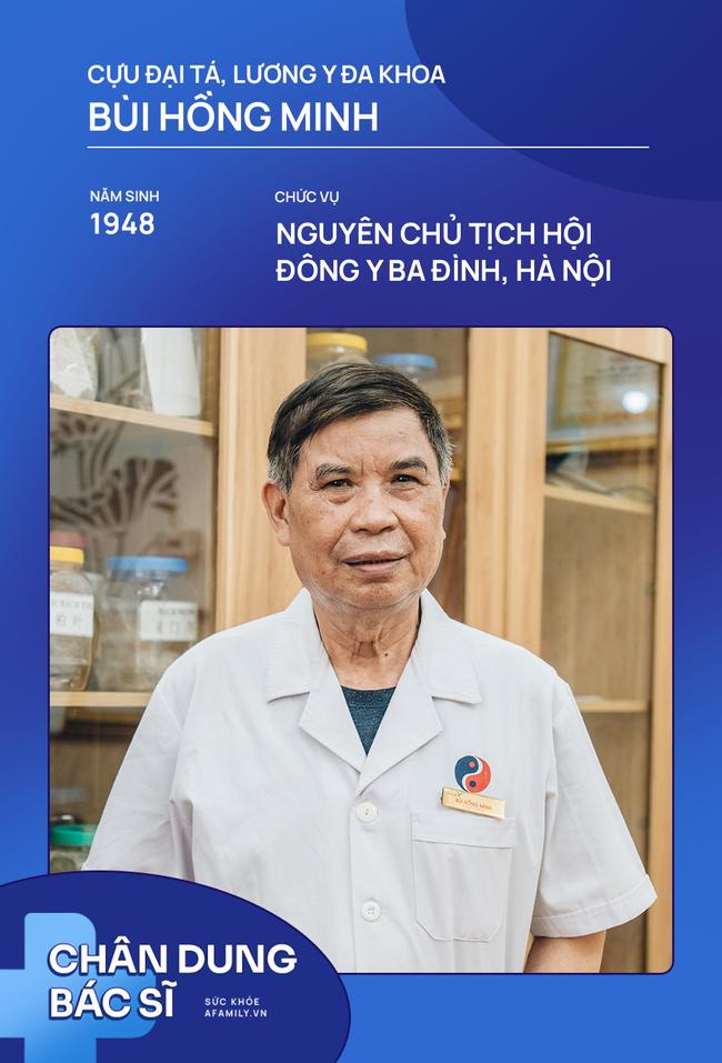 Trở thành lương y khi đã về hưu, vị thầy thuốc được người dân yêu mến, cảm phục nhờ nhiều bài thuốc gia truyền trị dứt điểm các bệnh - Ảnh 14.