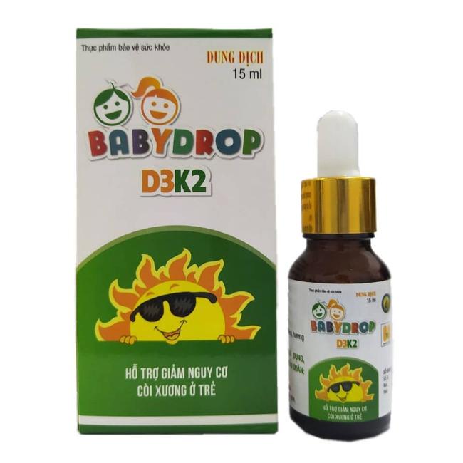 Bổ sung kết hợp vitamin D3 và K2 - bí quyết giúp trẻ cao lớn vượt trội bố mẹ nào cũng cần áp dụng - Ảnh 20.