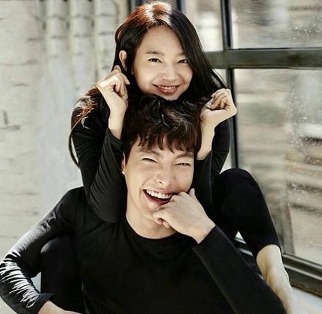 Nàng mặt tròn học ngay bạn gái tài tử Woo Bin để 4 kiểu tóc 'đỉnh' cao này 001