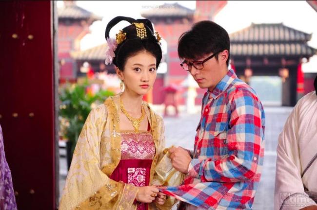 Ảnh cũ 9 năm mới rò rỉ: Cảnh Điềm ngây thơ run rẩy bên Hoắc Kiến Hoa, mối quan hệ của 2 người gây xôn xao  - Ảnh 7.