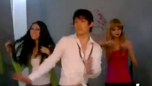 Nathan Lee quay clip với thí sinh Next Top Model hồi 10 năm trước: Thời đó người ta chửi tôi là điên khùng - Ảnh 3.