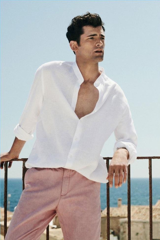 Nghiên cứu chỉ ra hẳn hoi: Đàn ông hay mặc áo phông của Ralph Lauren thì dễ là không chung thủy, hay lừa dối - Ảnh 1.