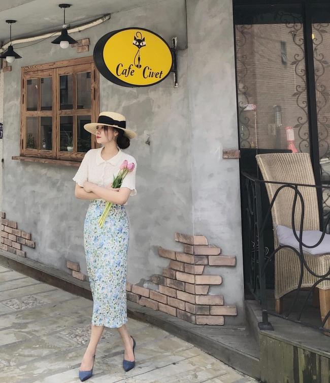"""Phương Anh - quý cô diện đồ Hàn theo style Pháp: """"Sự tinh tế, sang trọng luôn đến từ những món đồ cơ bản nhất"""" - Ảnh 6."""
