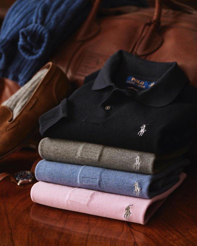 Nghiên cứu chỉ ra hẳn hoi: Đàn ông hay mặc áo phông của Ralph Lauren thì dễ là không chung thủy, hay lừa dối - Ảnh 4.