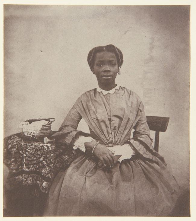 """Hoàng gia Anh từng có một nàng """"Công chúa da đen"""" kỳ lạ: xuất thân nô lệ, nhờ may mắn được Nữ hoàng nhận làm con nuôi - Ảnh 2."""