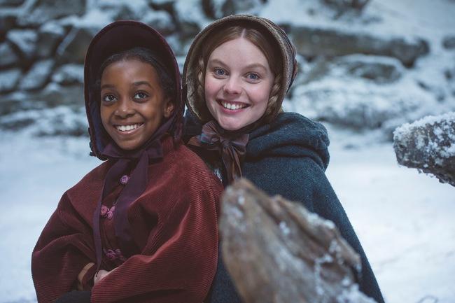 """Hoàng gia Anh từng có một nàng """"Công chúa da đen"""" kỳ lạ: xuất thân nô lệ, nhờ may mắn được Nữ hoàng nhận làm con nuôi - Ảnh 4."""