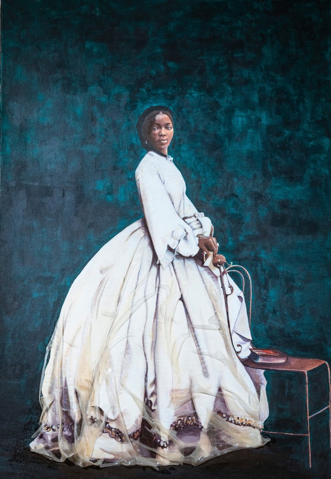 """Hoàng gia Anh từng có một nàng """"Công chúa da đen"""" kỳ lạ: xuất thân nô lệ, nhờ may mắn được Nữ hoàng nhận làm con nuôi - Ảnh 6."""