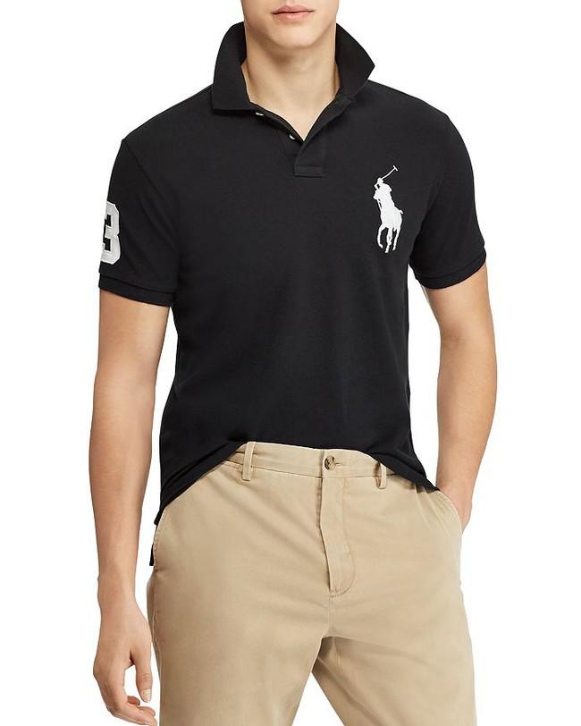 Nghiên cứu chỉ ra hẳn hoi: Đàn ông hay mặc áo phông của Ralph Lauren thì dễ là không chung thủy, hay lừa dối - Ảnh 3.