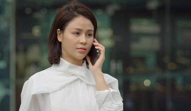 Hướng dương ngược nắng: Hoàng gặp Minh tuyên bố có bí mật với mẹ Cami nhưng chỉ nói với một điều kiện - Ảnh 5.