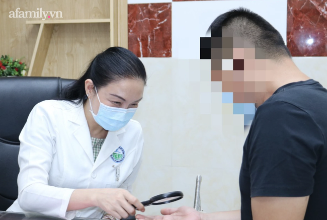 """Nam thanh niên Đồng Nai mắc căn bệnh oái oăm sau một lần đi massage đồng giới... """"tới bến"""" - Ảnh 2."""