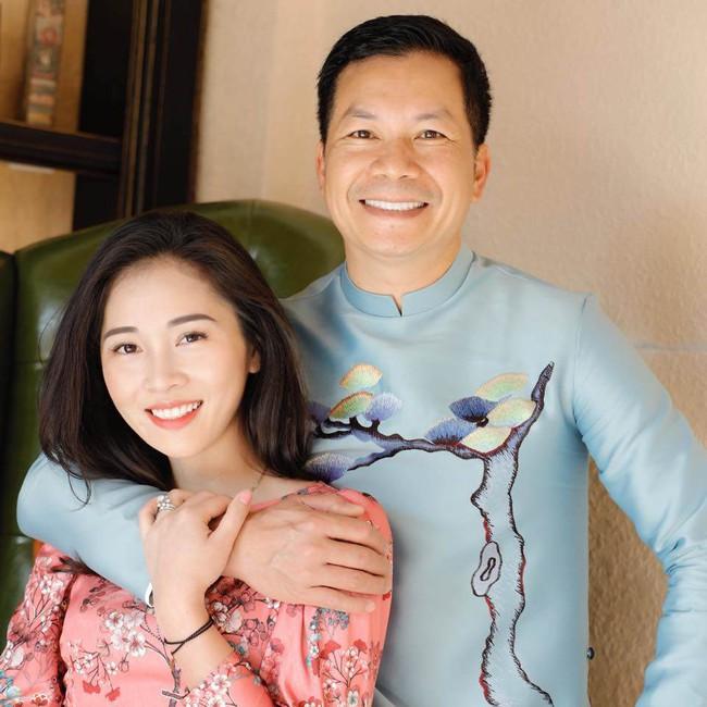 Cô vợ hoa hậu Nguyễn Thu Trang trổ tài nấu ăn cho Shark Hưng, chỉ canh rau cà muối mà vẫn thơm ngon, hấp dẫn thế này! - Ảnh 1.