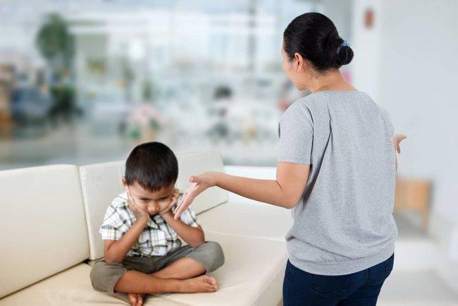 """Một câu nói """"thần chú"""" giúp bố mẹ có thể thay đổi được hành vi chưa tốt của con - Ảnh 2."""