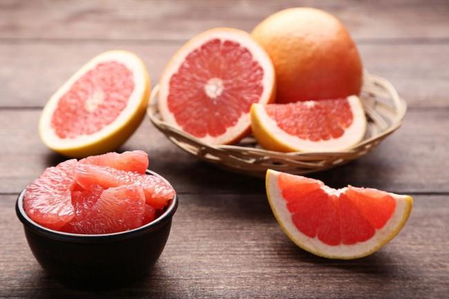 Giảm cân mùa hè: Thực đơn tiêu mỡ giảm cân, dưỡng da láng mịn của Trần Kiều Ân (42 tuổi) được hé lộ, tất cả chỉ nhờ 1 loại quả mọng nước - Ảnh 8.