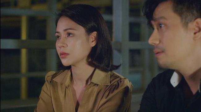"""Khán giả inbox Việt Anh hỏi quan hệ với mẹ Cami """"Hướng dương ngược nắng"""" vì quá sốt ruột - Ảnh 2."""