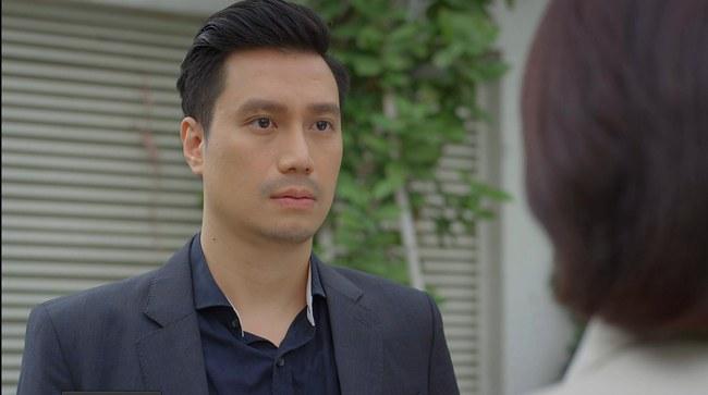 Việt Anh tuyên bố tập 36 lên sóng tối qua là tập cuối Hướng dương ngược nắng khiến dân tình vừa hoang mang vừa buồn cười - Ảnh 1.