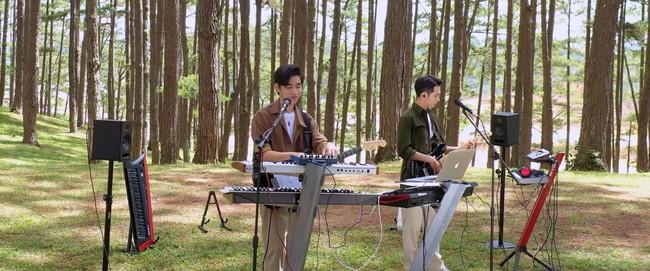 K-ICM tung ca khúc thứ 3 trong năm, lại còn kết hợp với trai đẹp nhóm MONSTAR - Ảnh 7.