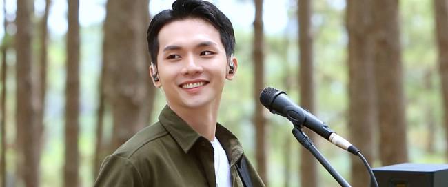 K-ICM tung ca khúc thứ 3 trong năm, lại còn kết hợp với trai đẹp nhóm MONSTAR - Ảnh 2.