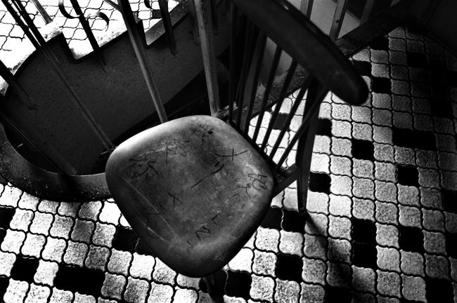 Yokohama Mary - Số phận bí ẩn của cụ bà vô gia cư nổi tiếng nhất Nhật Bản: Từng bị đồn là gái mại dâm, sống lay lắt đến lúc chết vẫn không ai hiểu hết cuộc đời bà - Ảnh 1.