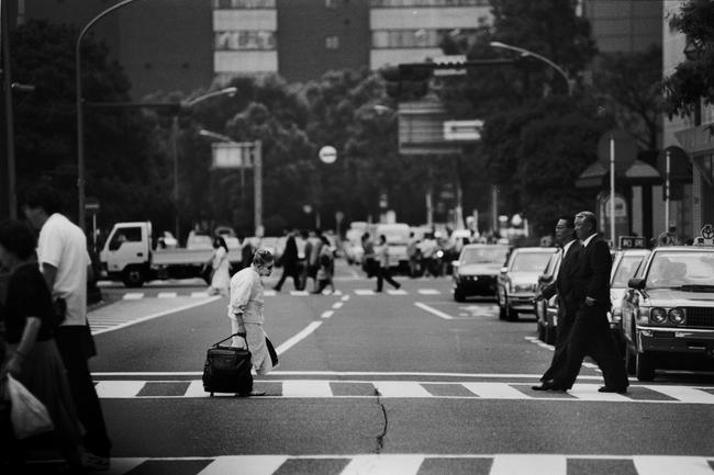 Yokohama Mary - Số phận bí ẩn của cụ bà vô gia cư nổi tiếng nhất Nhật Bản: Từng bị đồn là gái mại dâm, sống lay lắt đến lúc chết vẫn không ai hiểu hết cuộc đời bà - Ảnh 3.