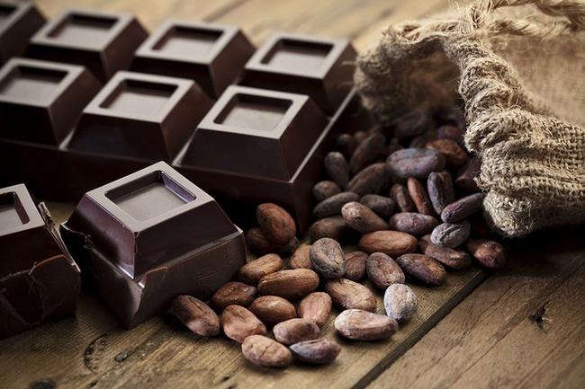 Ăn sô cô la đen giúp đánh bay căng thẳng, nhất là trong mùa dịch Covid-19 đang diễn biến phức tạp? - Ảnh 3.