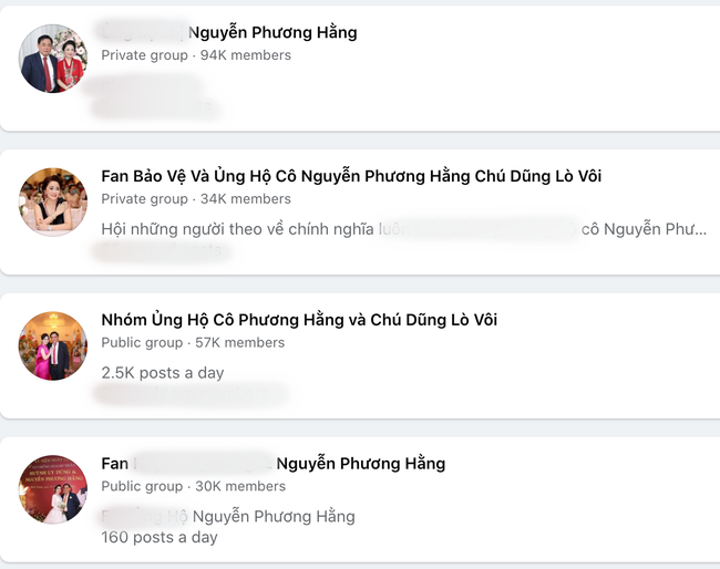 """Fan bà Phương Hằng phát tán """"tin nóng"""" kéo nghệ sĩ Thành Lộc, MC Trấn Thành vào cuộc, mừng rỡ vì MC quốc dân đứng về phía bà Hằng?! - Ảnh 6."""