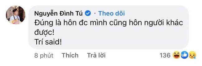"""Đình Tú """"Hướng dương ngược nắng"""" than thở vì bị Quỳnh Kool """"cắm sừng"""" - Ảnh 5."""