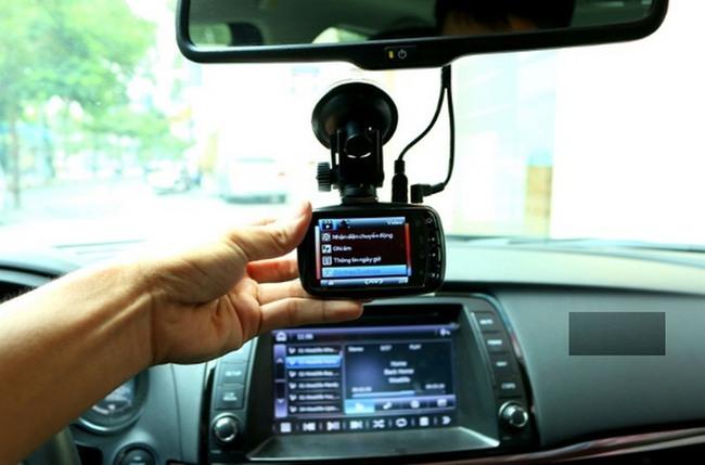 Các bác tài chú ý: Từ 1/7, xe không lắp camera giám sát hành trình sẽ bị phạt tới 12 triệu - Ảnh 1.