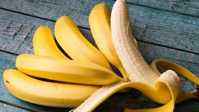Chuối nấu với thứ này giúp giảm béo, tăng sức đề kháng, phòng ngừa mất ngủ - Ảnh 1.