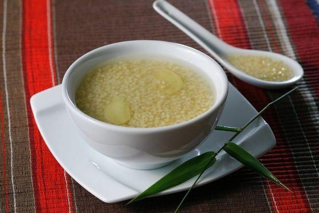 Chuối nấu với thứ này giúp giảm béo, tăng sức đề kháng, phòng ngừa mất ngủ - Ảnh 3.
