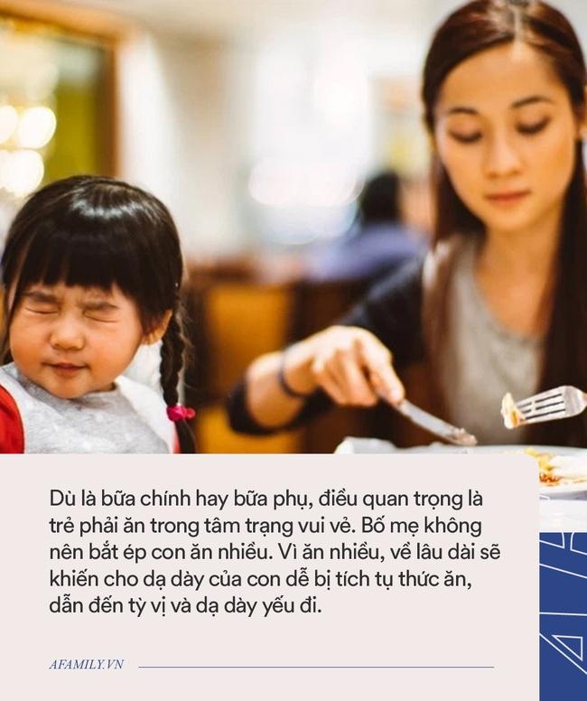 """Thường xuyên nấu món ăn bổ dưỡng mà con trai 6 tuổi vẫn bé như đứa trẻ 4 tuổi, đưa con đi khám, bố mẹ """"ngả ngửa"""" khi nghe kết quả - Ảnh 4."""