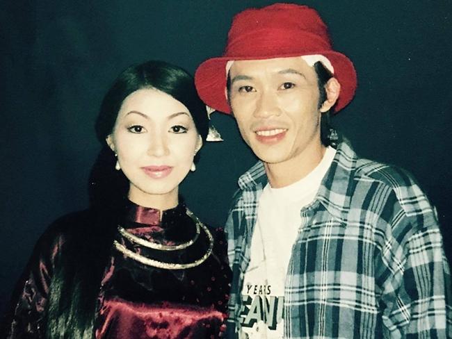 Chuyện Hoài Linh yêu người phụ nữ tên Hà My từng tiết lộ trên sóng truyền hình thế nào?