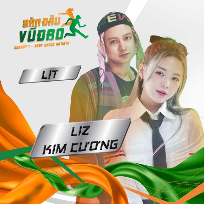 Xuất hiện gameshow mới về vũ đạo, khán giả trông chờ màn đối đầu của Hậu Hoàng với Tlinh, Thiều Bảo Trang - Ảnh 4.