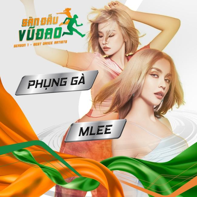 Xuất hiện gameshow mới về vũ đạo, khán giả trông chờ màn đối đầu của Hậu Hoàng với Tlinh, Thiều Bảo Trang - Ảnh 5.